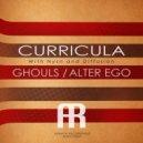 Curricula & Nysn - Ghouls (Original Mix)