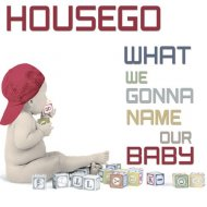 Housego - What We Gonna Name Our Baby (Original Mix)