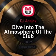DJ Andjey - Dive Into The Atmosphere Of The Club ()