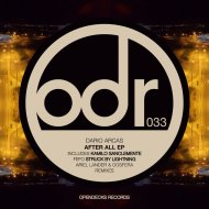 Dario Arcas - 24hs in Paradise () (Kamilo Sanclemente Remix)