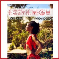 Koku Gonza & Anthony Nicholson - Cosmic High (Miquifaye Vocal Mix)