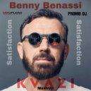 Benny Benassi vs. Styline X Mr Sid X Dave - Satisfaction (dj KVAZI MashUp)
