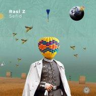 Rasi Z, Ali Daryayi - Sefid (Original Mix)