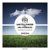 Matteo Puntar, Meli Rodriguez - Crossing Roads  (Dub Mix)