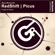 Arcanum - Picus  (Original Mix)