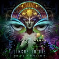 Various Artists - Dimension 005 (Compiled by Alpha Portal)  (Mix by Psy Dare)