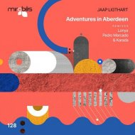 Jaap Ligthart - Adventures in Aberdeen  (Lonya Remix)