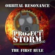 Orbital Resonance - The First Rule  (Original Mix)