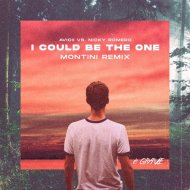 Avicii vs. Nicky Romero - I Could Be The One  (Montini Remix)