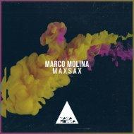 Marco Molina - Maxsax  (Original Mix)