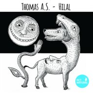 Thomas A.S. - Abissale  (Original Mix)