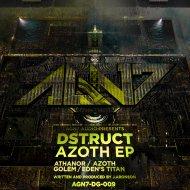 D-Struct - Athanor (Original Mix)