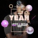 Usher - Yeah (Lavrov & Vatolin feat. Legostaev Remix)