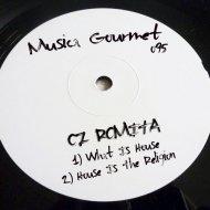 Oz Romita - House Is The Religion (Original Mix)