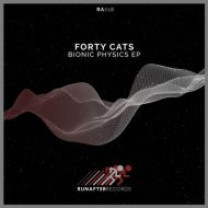 Forty Cats  - Quantum (Original Mix)