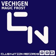 Vechigen - Magic Frost (Original Ambient mix)