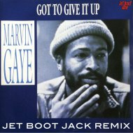 Marvin Gaye - Got To Give It Up  (Jet Boot Jack Remix)