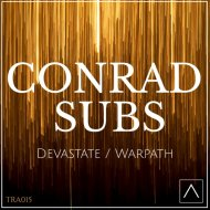 Conrad Subs - Warpath (Original Mix)