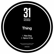 Thing - Spice It Up (Original Mix)