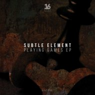 Subtle Element - Forward Thinking (Original Mix)