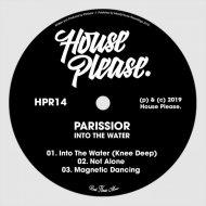 Parissior - Magnetic Dancing  (Original Mix)
