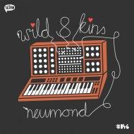 Wild & Kins - Neumond (Original Mix)
