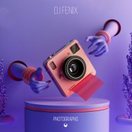 DJ Fenix - Photographs (90\'s Groove Remix)