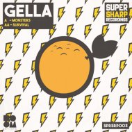 Gella - What About The Dogs (Original Mix)