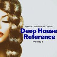 Anthony Galvano - Spice Garden (Monroe & Johnson Mix)