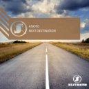 Asioto - Next Destination (Original Mix)