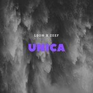 Leon & Zeef - Única (feat. Zeef) (Original Mix)