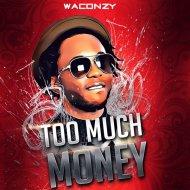 Waconzy - MONEY - 2 MUCH MONEY (INSTRUMENTAL)