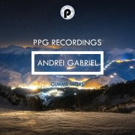 Andrei Gabriel - Gimme More (Original Mix)