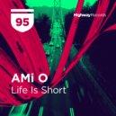 AMi O - Lost Desert (Original Mix)