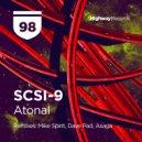 Scsi-9 - Atonal (Original Mix)