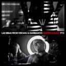 Las Bibas From Vizcaya & Zambianco - Master & Slave (Ronald Rossenouff Remix)
