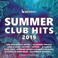 ALCHEMIST PROJECT  - Everybody Dance (El DaMieN Remix)