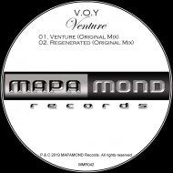 V.O.Y - Regenerated (Original Mix)