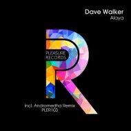 Dave Walker - Alaya (Andromedha Remix)