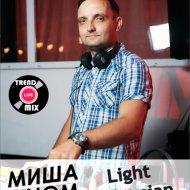 Misha Gnom - Light Russian Mix  ()