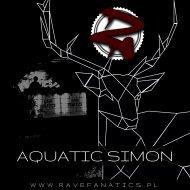 Aquatic Simon - Rave Fanatics - Strefa Z (21-07-2018 - Orliczko 20,5) ()