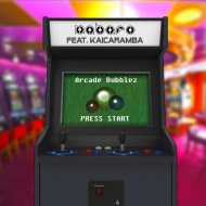 Mabaro & Kaicaramba - Arcade Bubblez (feat. Kaicaramba) (Original Mix)