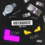 Kid Exquisite & J Natty - Faces (Original Mix)