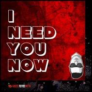 DJ Barthus - I Need You Now (Radio Edit)