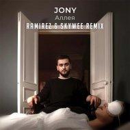 Jony - Аллея (Ramirez & SkyWee Remix) ()