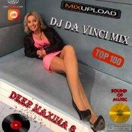 Dj Da Vinci - Deep Maxima 6 (2019) (Mix)
