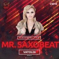 Alexandra Stan  -  Mr. Saxobeat (Vatolin Radio Remix)