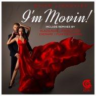 Mikko Lindqvist  - I\'m Movin! (BlackLiquid Remix)
