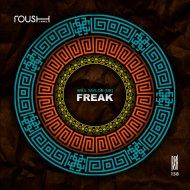 Will Taylor (UK) - Freak (Original Mix)