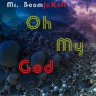 Mr. BoomJaXoN - Drive (Original mix)